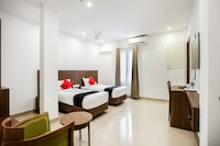 Capital O 60558 Hotel Midhuna International