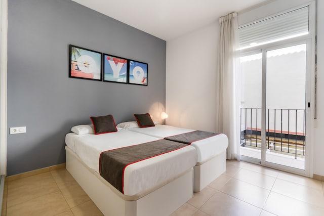 OYO Style Apartments Puerto