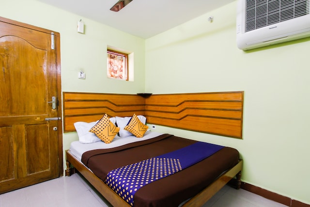 SPOT ON 60573 Thirusenthilandavan Guest House SPOT