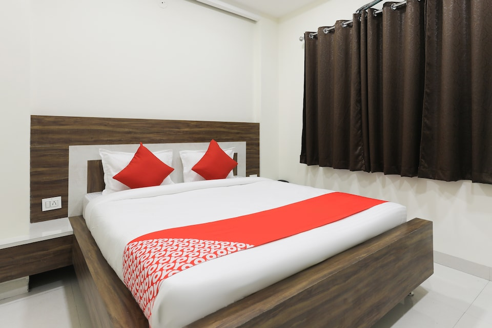 OYO 60577 Sukhmani Residency, Bhawarkua Indore, Indore