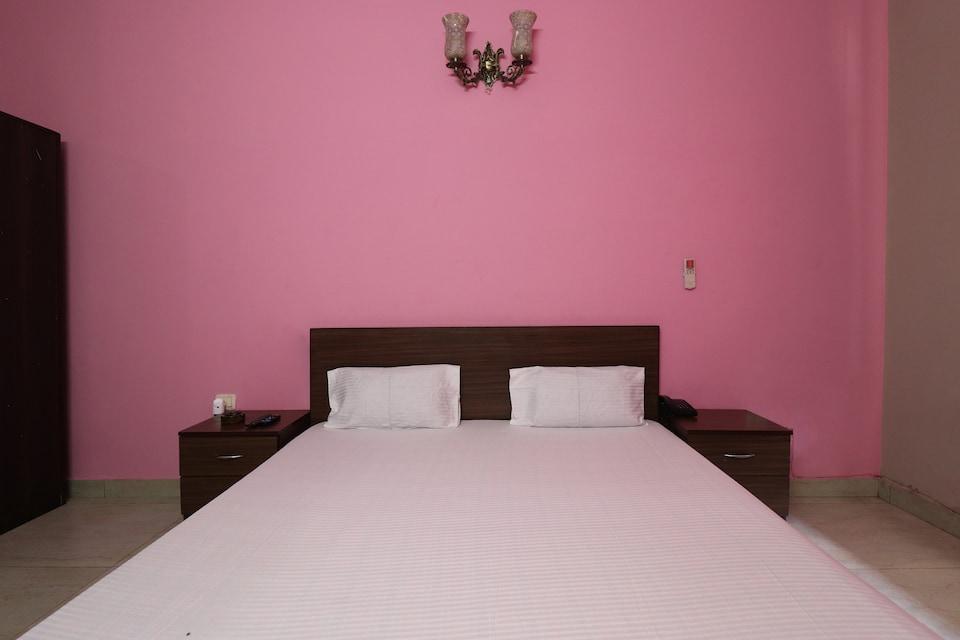 SPOT ON 60581 Hotel Shree Shyam