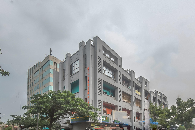 Capital O 60582 Hotel Seven Hills