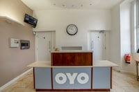 OYO Flagship Winford Manor