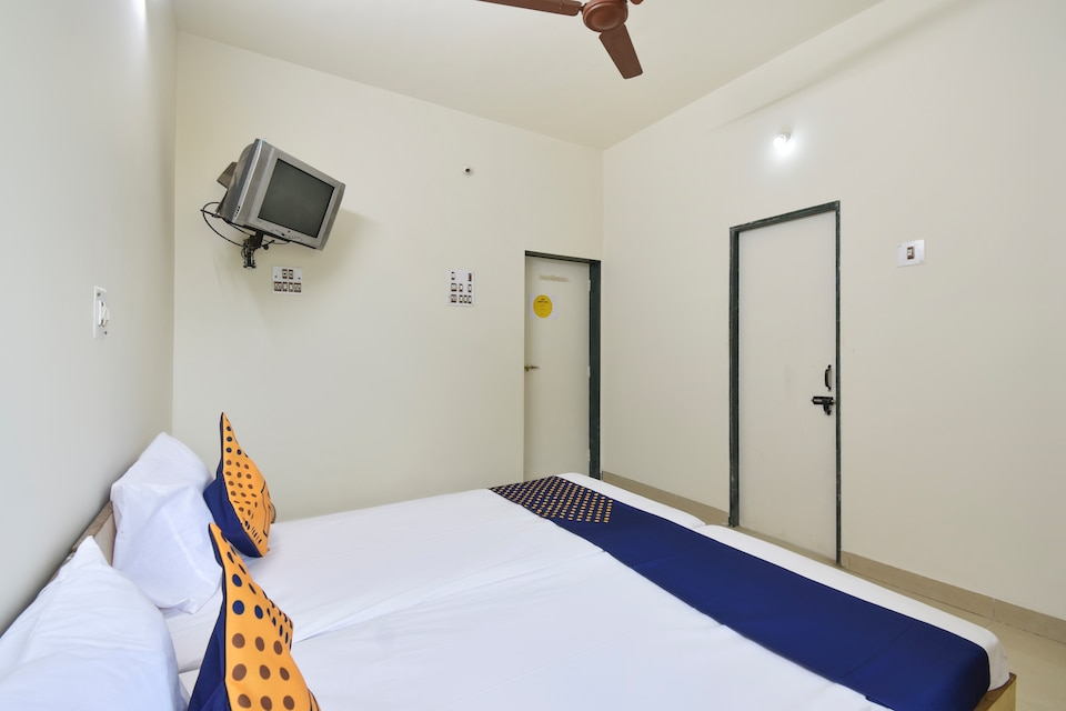 SPOT ON 60602 Sai Kamal Lodge