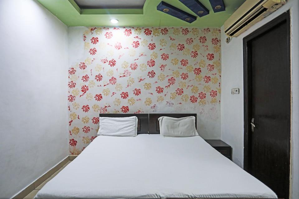 SPOT ON 60603 Hp Residency, Okhla Jasola Delhi, Delhi