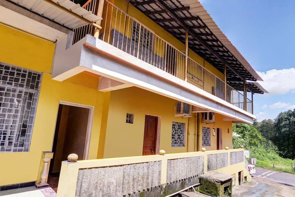 SPOT ON 60605 Tourist Home Sangolda