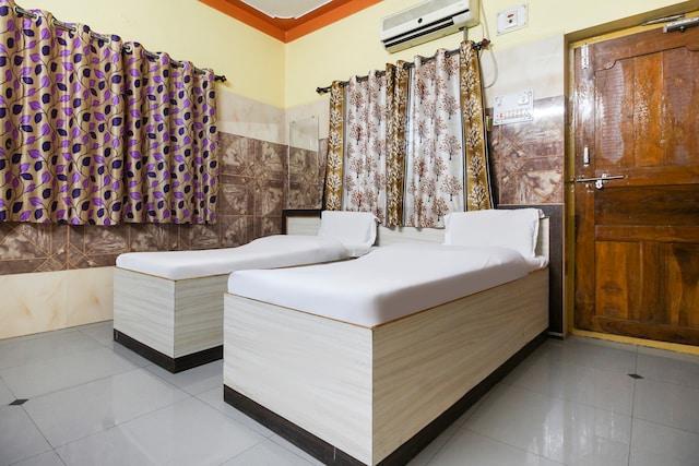 SPOT ON 60636 Shri Durgaprasad Hotel & Lodging SPOT