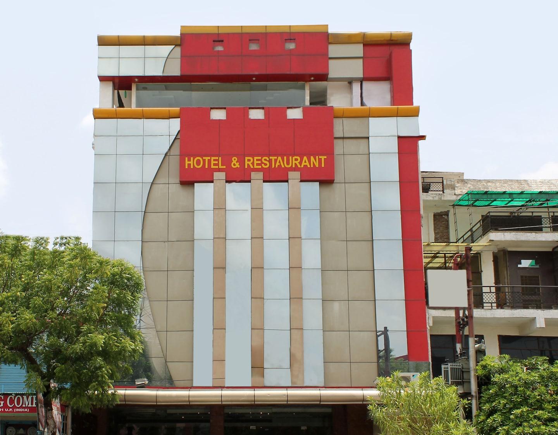 OYO 799 Hotel Taj Inn -1