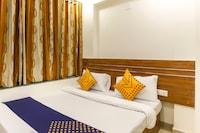 SPOT ON 60662 Hotel Khushi Palace