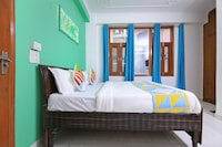 OYO 60669 Delightful Stay Near Prayag Hospital