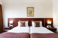 Palette - Harrisons Hotel Deluxe