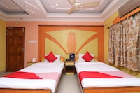 OYO 4954 Hotel Wild Orchid