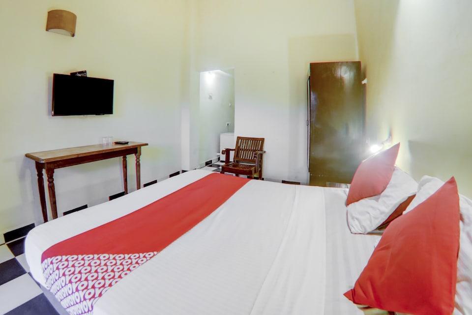 OYO 31252 Villa Fatima