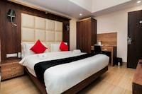 Capital O 60749 Hotel Sai Regency  Deluxe