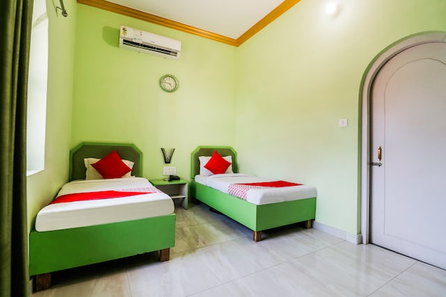 OYO 60753 Paradise Luxury Home Stay