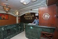 OYO 4956 Hotel Maharaja Palace
