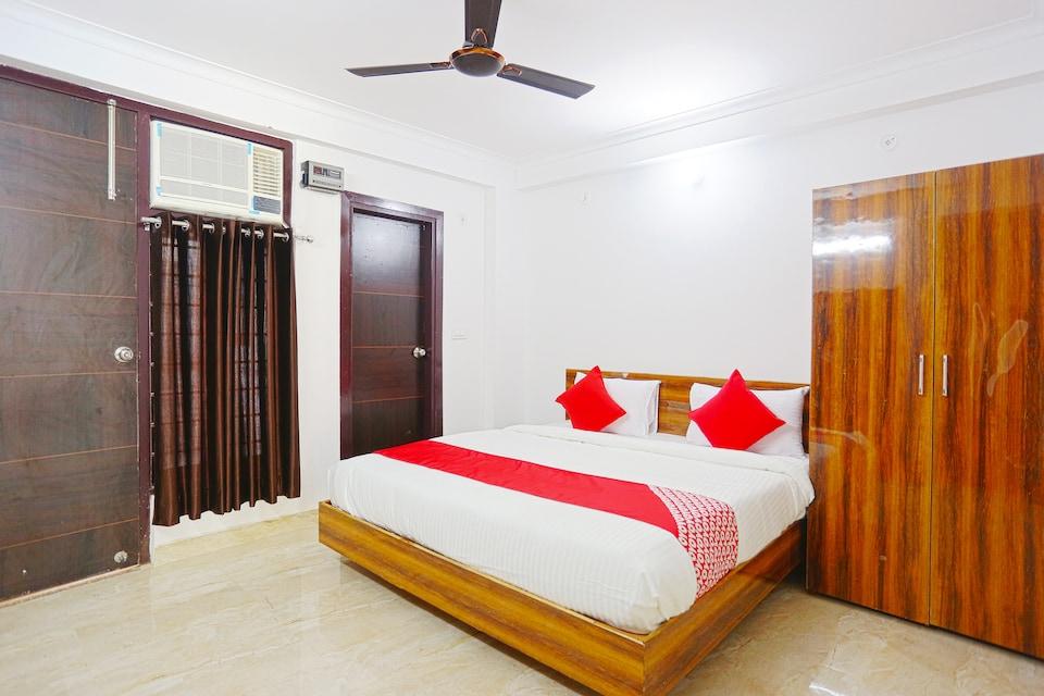 OYO 60769 Hotel Dream Connect