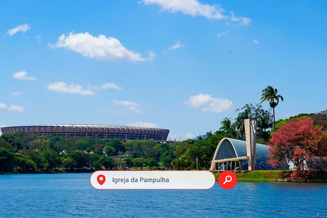 OYO Pousada Lagoa Belo Horizonte