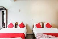 OYO 60803 Nightshade Inn Residency Deluxe