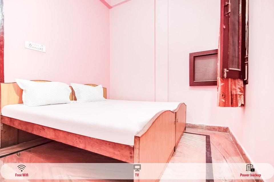 SPOT ON 60818 Sheetal Guest House