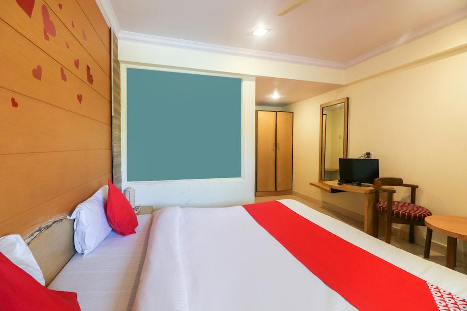 OYO 60824 Hotel Satkar , Mahabaleshwar, Mahabaleshwar