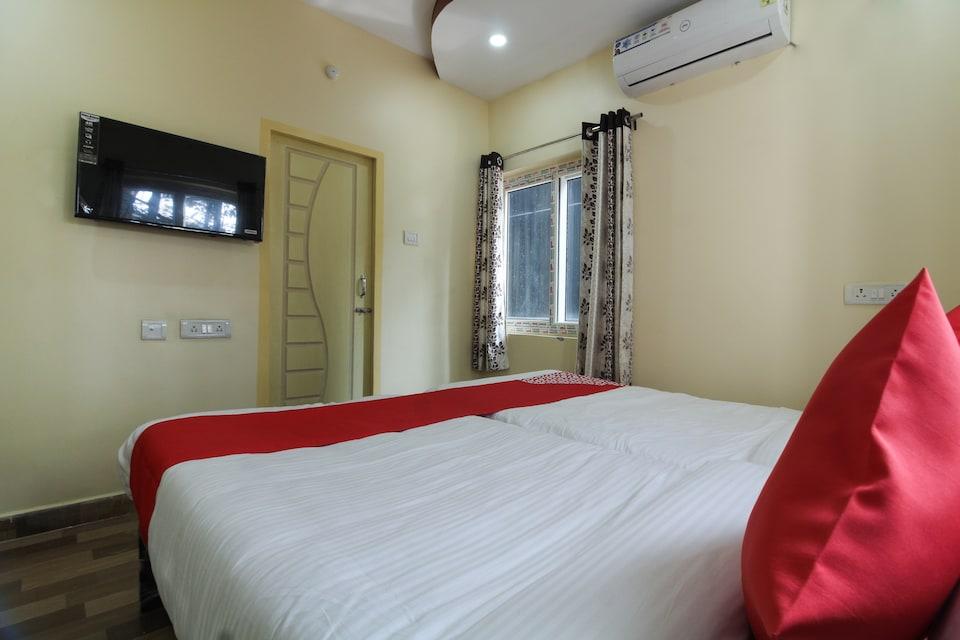 OYO Flagship 60834 Kaashyapasa Homes, Kukatpally, Hyderabad