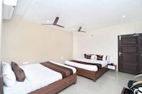 OYO 4963 Hotel Inderprasth Suite