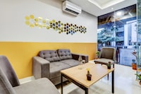 OYO Home 60861 Luxurious Stay 27th Main Sector-1 Hsr Layout