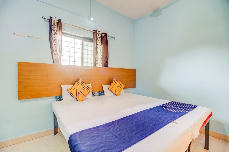 SPOT ON 60884 Hotel Shri Krupa