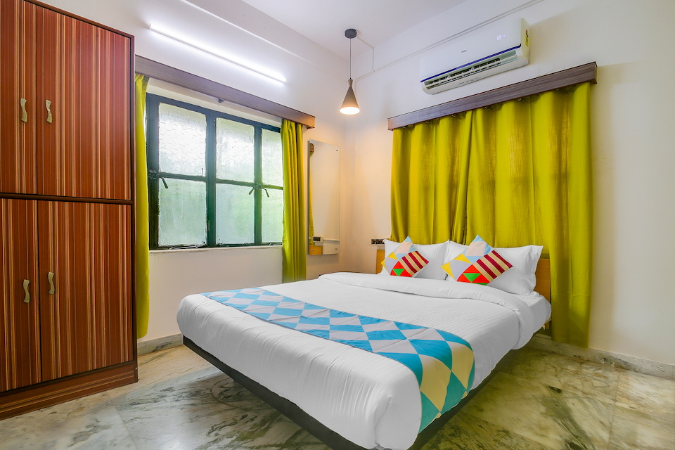 OYO Home 60901 Luxurious Stay Udayan Park