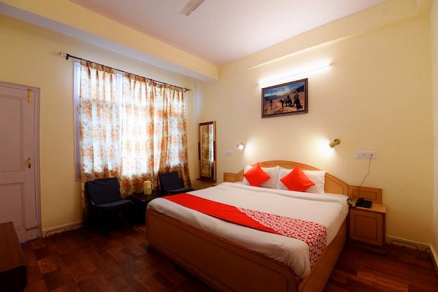 OYO 4966 Raikot Resort