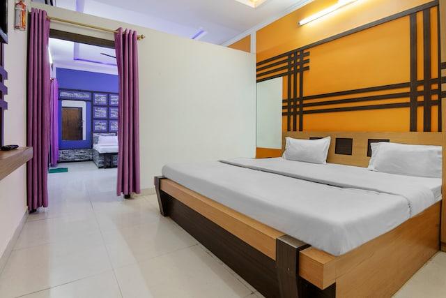 SPOT ON 60908 Hotel Sai Lodging