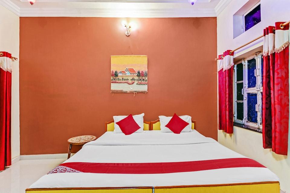 OYO 60912 Rishi Valley Resort
