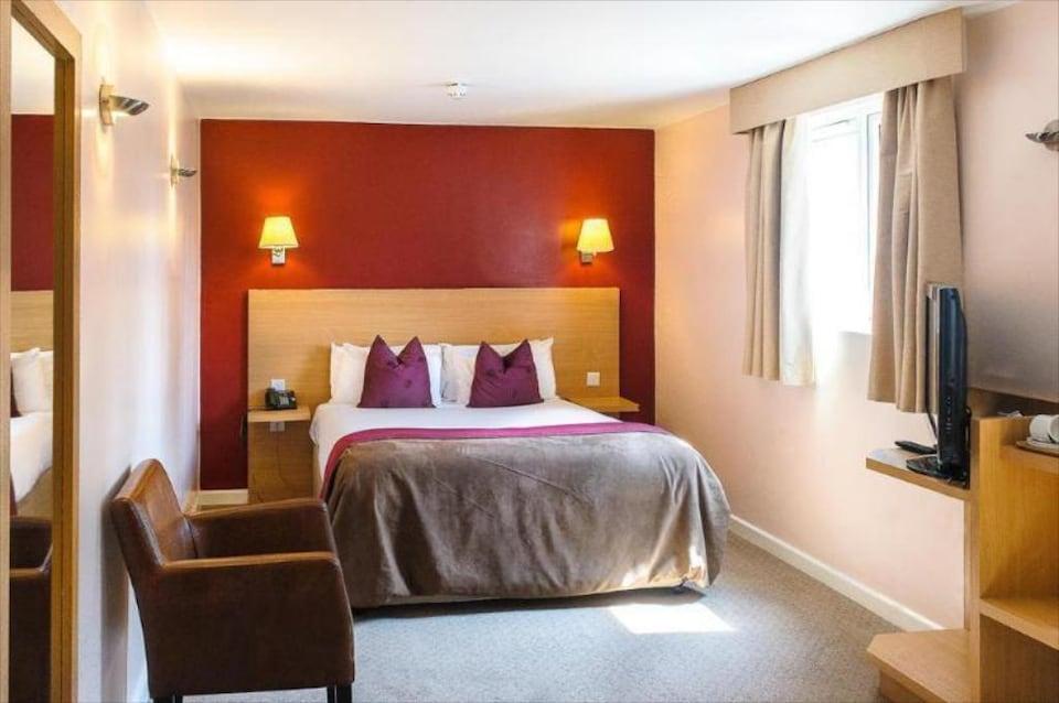 OYO Luton Hotel