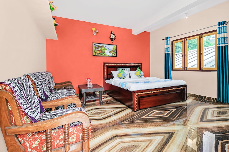 OYO Home 60942 Peaceful Family Suite  Bhowali