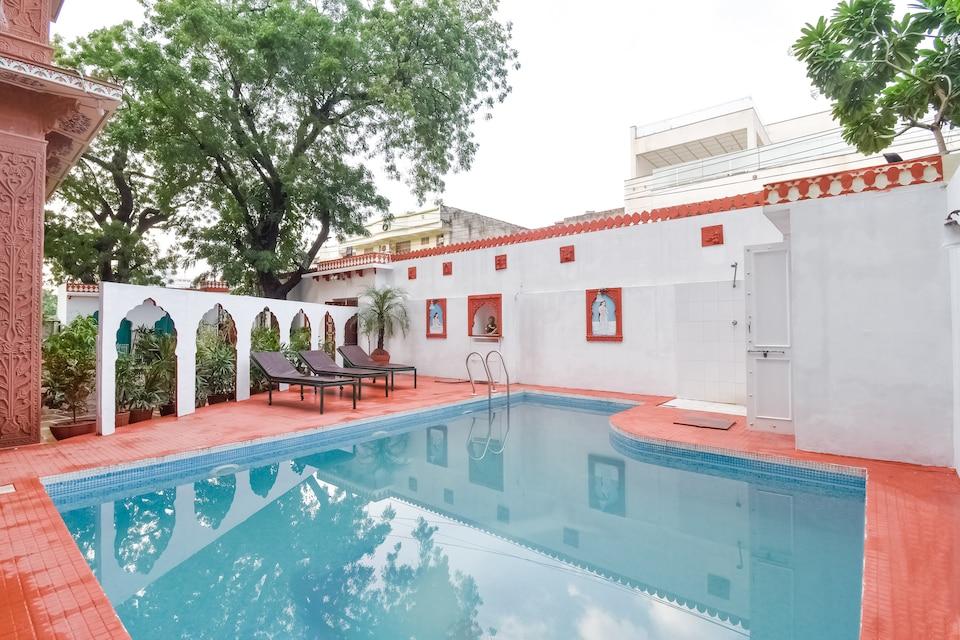 Palette - Hotel Mahal Khandela