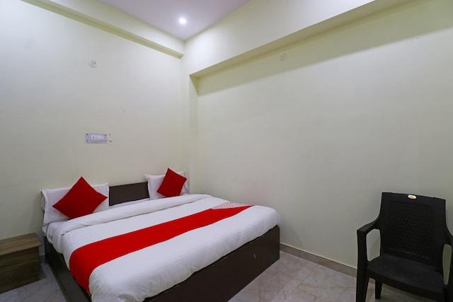 OYO 60952 Shree Ji Guest House