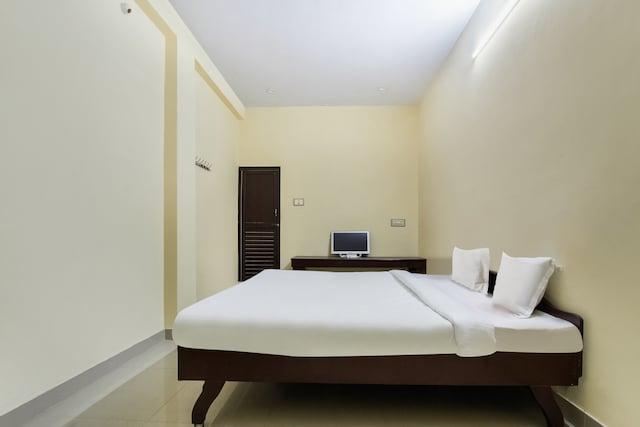 SPOT ON 60956 Guru Guest House SPOT