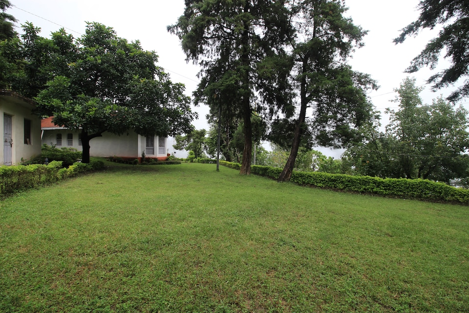 OYO Home 60959 Peaceful Stay Nainital