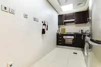 OYO 304 Home Mangroves Place 1BHK