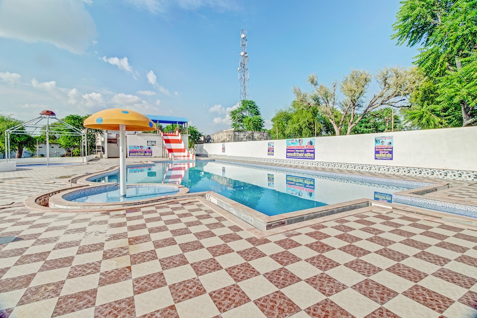 SPOT ON 60960 Hotel Balaji Resort