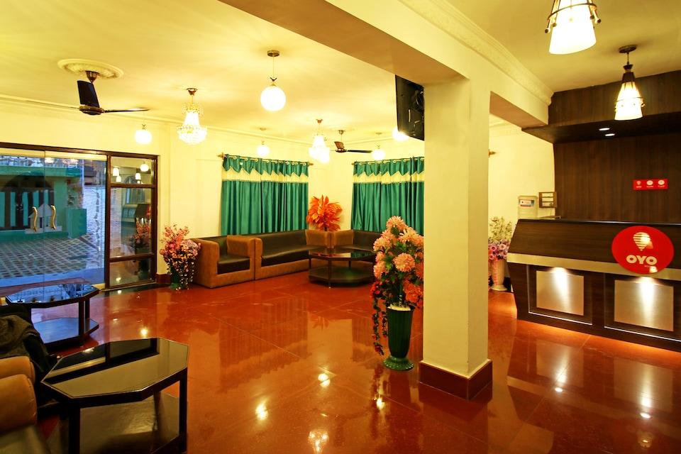 OYO 4973 Hotel Ibni Kabeer