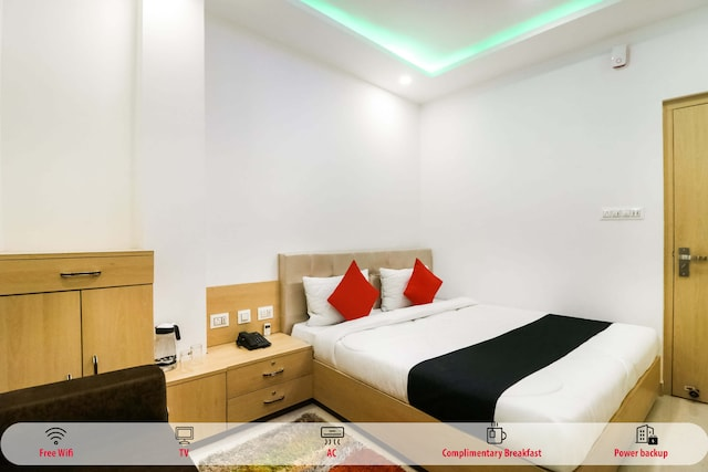 Capital O 61009 Hotel Moti Mahal