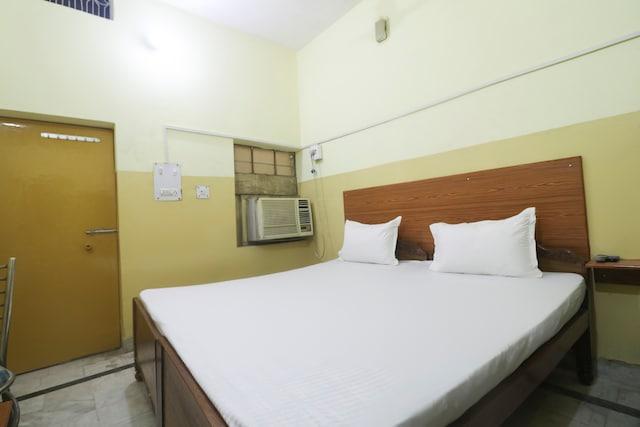 SPOT ON 61022 Hotel New Chirag SPOT
