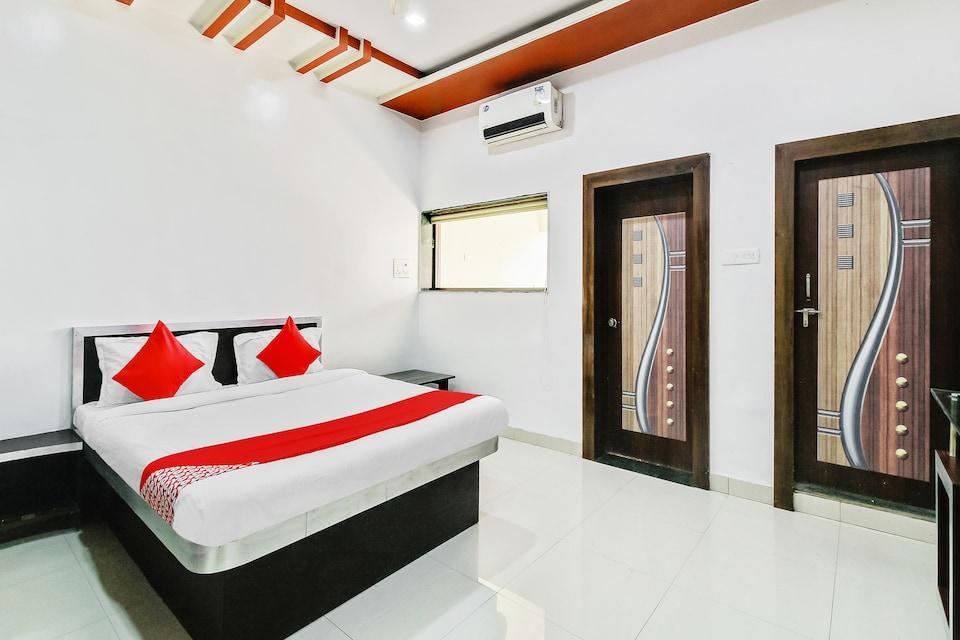OYO 61029 Sai Rajmata Resort, Waluj, Aurangabad