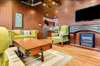 OYO Home 61051 Premium 2bhk Cottage Mussoorie