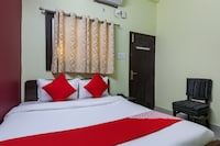 OYO 61069 Hotel Shree N Palace  NON
