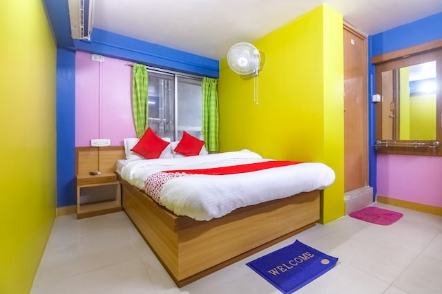 OYO 61077 Star View Guest House