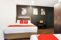 OYO 89430 Rest & Go I-city Hotel