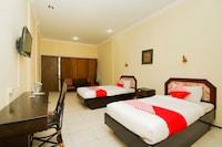 OYO 1652 Hotel Tampiarto
